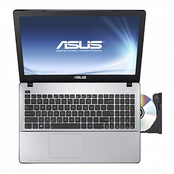 ASUS X552MD (X552MD-SX043D) - ITMag