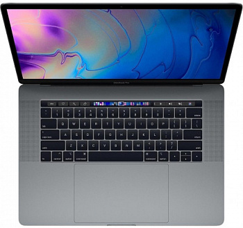 "Apple MacBook Pro 15"" Space Gray 2019 (MV902) - ITMag"