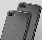 Чехол Baseus Meteorit Case iPhone 7 Plus Black (WIAPIPH7P-YU01) - ITMag