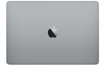 "Apple MacBook Pro 13"" Space Gray (MLL42) 2016 UA UCRF - ITMag"