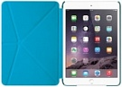 LAUT Origami Trifolio for iPad mini 4 Blue (LAUT_IPM4_TF_BL) - ITMag