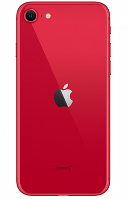 Apple iPhone SE 2020 128GB Product Red (MXD22) - ITMag