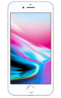 Apple iPhone 8 64GB Silver (MQ6L2) (Витринный) - ITMag