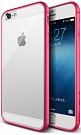 Verus Crystal Mixx Bumber case for iPhone 6/6S (Pink) - ITMag