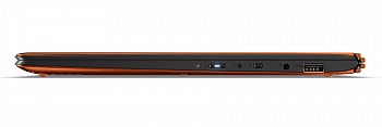 Lenovo Yoga 900-13 (80MK00G5PB) Orange - ITMag