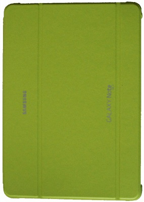 Чехол Samsung Book Cover для Galaxy Note 2014 Edition P6000/P6010/P605 Green - ITMag