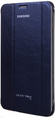 Чехол Samsung Book Cover для Galaxy Tab 4 7.0 T230/T231 Dark Blue - ITMag