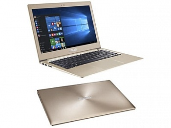 ASUS ZENBOOK UX303UB (UX303UB-R4055R) Icicle Gold - ITMag