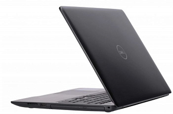 Dell Inspiron 5570 Black (I557810S1DIL-80B) - ITMag