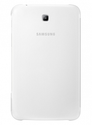 Чехол Samsung Book Cover для Galaxy Tab 3 7.0 T210/T211 White - ITMag