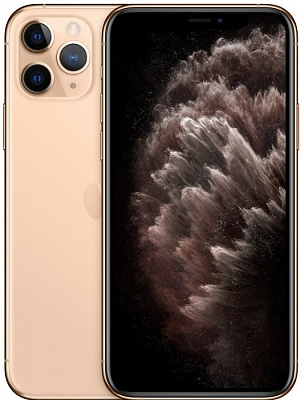 Apple iPhone 11 Pro 64GB Gold (MWC52) - ITMag