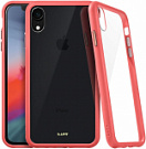 Чехол LAUT ACCENTS для iPhone XR - Pink (LAUT_IP18-M_AC_P) - ITMag