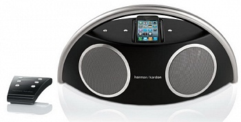 Harman Kardon GO + Play II - ITMag