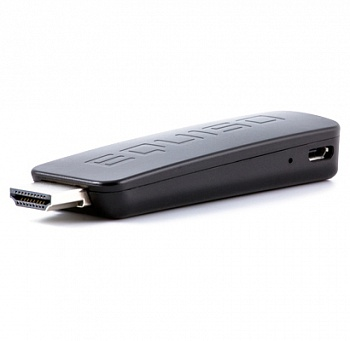 ТВ приставка Equiso Streaming Smart Stick - ITMag