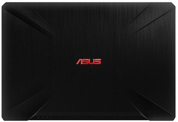 ASUS TUF Gaming FX504GD (FX504GD-E4372T) - ITMag