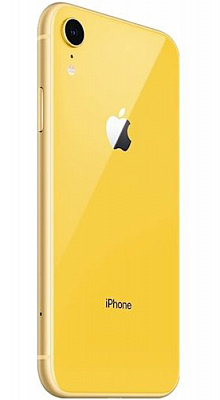 Apple iPhone XR 128GB Yellow (MRYF2) - ITMag