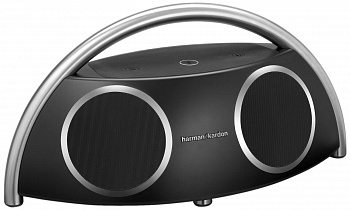 Harman/Kardon GO+PLAY Wireless Black - ITMag