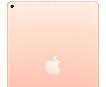 Apple iPad Air 10.5 Wi-Fi + Cellular 256GB Gold (MV0Q2) - ITMag