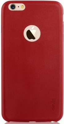 Чехол Devia для iPhone 6/6S Blade Passion Red - ITMag