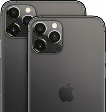 Apple iPhone 11 Pro Max 256GB Space Gray (MWH42) - ITMag