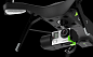 3D Robotics Solo Smart Drone with 3-Axis Gimbal - ITMag, фото 6