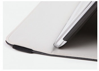 Чехол-книжка ROCK Flexible series для Samsung Galaxy Note 10.1 N8000 (черный) - ITMag