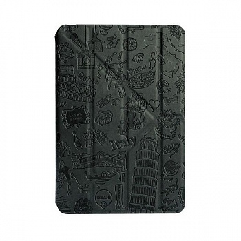 Ozaki O!coat Travel Rome for iPad mini (OC102RM) - ITMag