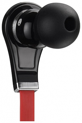 Наушники Beats by Dr. Dre Tour with ControlTalk Black original - ITMag