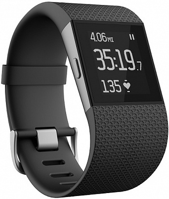 Fitbit Surge - ITMag