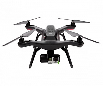 3D Robotics Solo Smart Drone with 3-Axis Gimbal - ITMag
