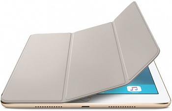 "Apple Smart Cover for 9.7"" iPad Pro - Stone (MM2E2) - ITMag"