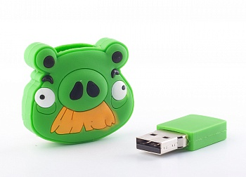 USB Flash Drive Angry Birds MD 196 - ITMag
