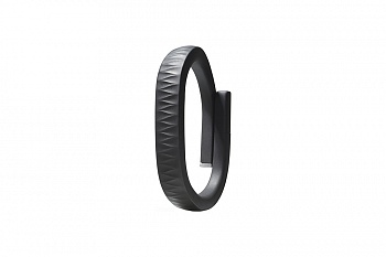 Jawbone Up 2 Onyx (JBR52A-ON) - ITMag