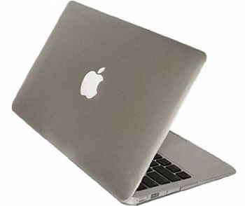 "iPearl Crystal Case for MacBook Pro with Retina display 13"" (Clear) - ITMag"