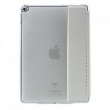 Чехол EGGO для iPad Air 2 Tri-fold Stand -  White - ITMag