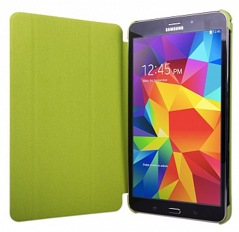 Чехол Samsung Book Cover для Galaxy Tab 4 8.0 T330/T331 Green - ITMag
