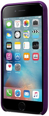 Чехол LAUT Kitsch для iPhone 6/6S - Monroe (LAUT_IP6_KH_PU) - ITMag