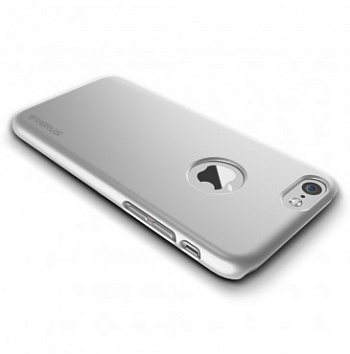 Verus Hard case for iPhone 6/6S (Light Silver) - ITMag
