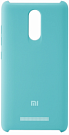 Xiaomi Case for Redmi Note 3 Blue 1154900018 - ITMag