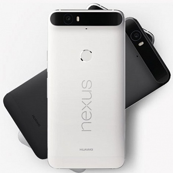 HUAWEI Nexus 6P 128GB (White) - ITMag