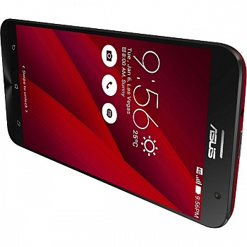 ASUS ZenFone 2 ZE551ML (Glamour Red) 64GB - ITMag