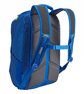 Backpack THULE Crossover 25L MacBook Backpack (TCBP-317) Blue - ITMag
