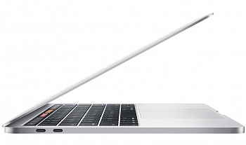 "Apple MacBook Pro 13"" Silver (MNQG2) 2016 - ITMag"