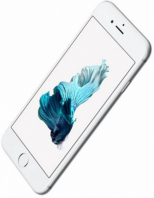 Apple iPhone 6S Plus 32GB Silver UA UCRF - ITMag