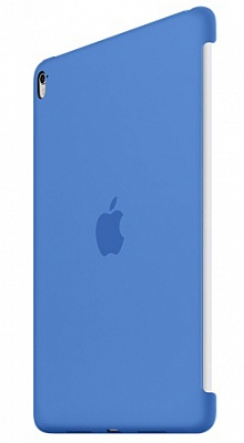 "Apple Silicone Case for 9.7"" iPad Pro - Royal Blue (MM252) - ITMag"