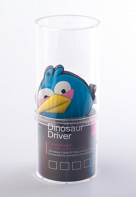 USB Flash Drive Angry Birds MD 202 - ITMag