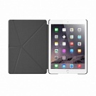 LAUT Origami Trifolio for iPad mini 4 Black (LAUT_IPM4_TF_BK) - ITMag
