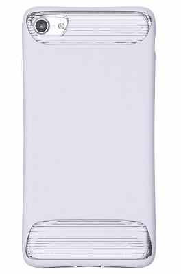 Чехол Baseus Angel Case iPhone 7 White (WIAPIPH7-TS02) - ITMag