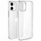 Mutural TPU Case for Apple iPhone 12 mini - Transparent - ITMag