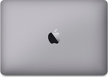 "Apple MacBook 12"" Space Gray (MJY32) 2015 как новый Apple Certified Pre-owned"" - ITMag"